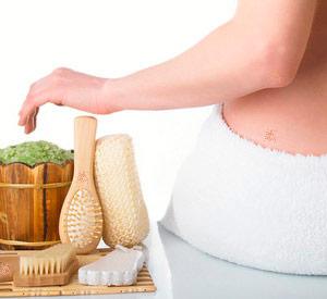 процедуры для кожи
