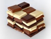 шоколадная разгрузка