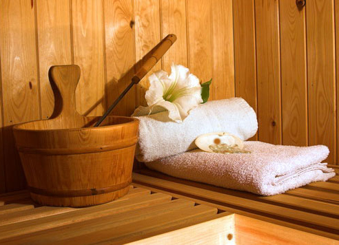 косметические процедуры в бане
