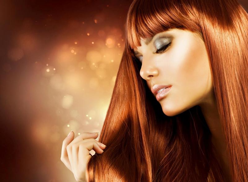 кератиновое биоламинирование волос