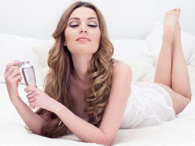 как улучшить запах тела