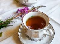 как приготовить копорский чай