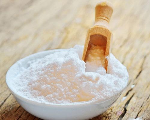лечение молочницы содой